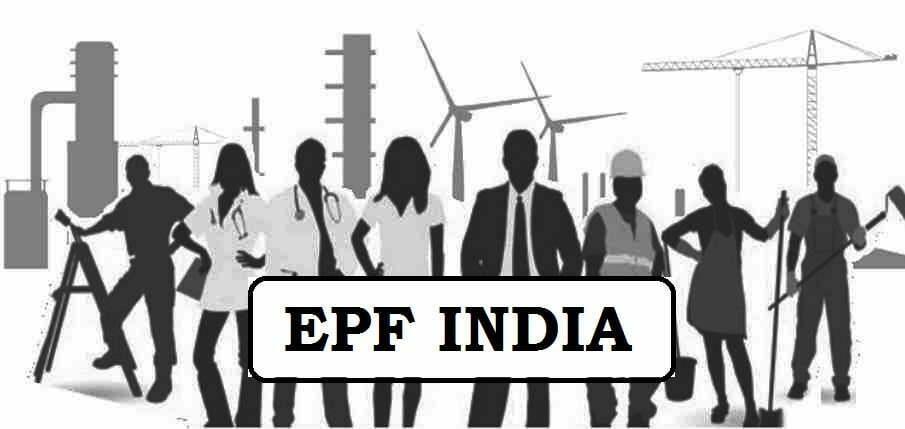 EPF India UAN Login